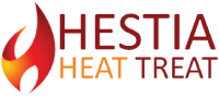 Hestia Heat Treat Logo